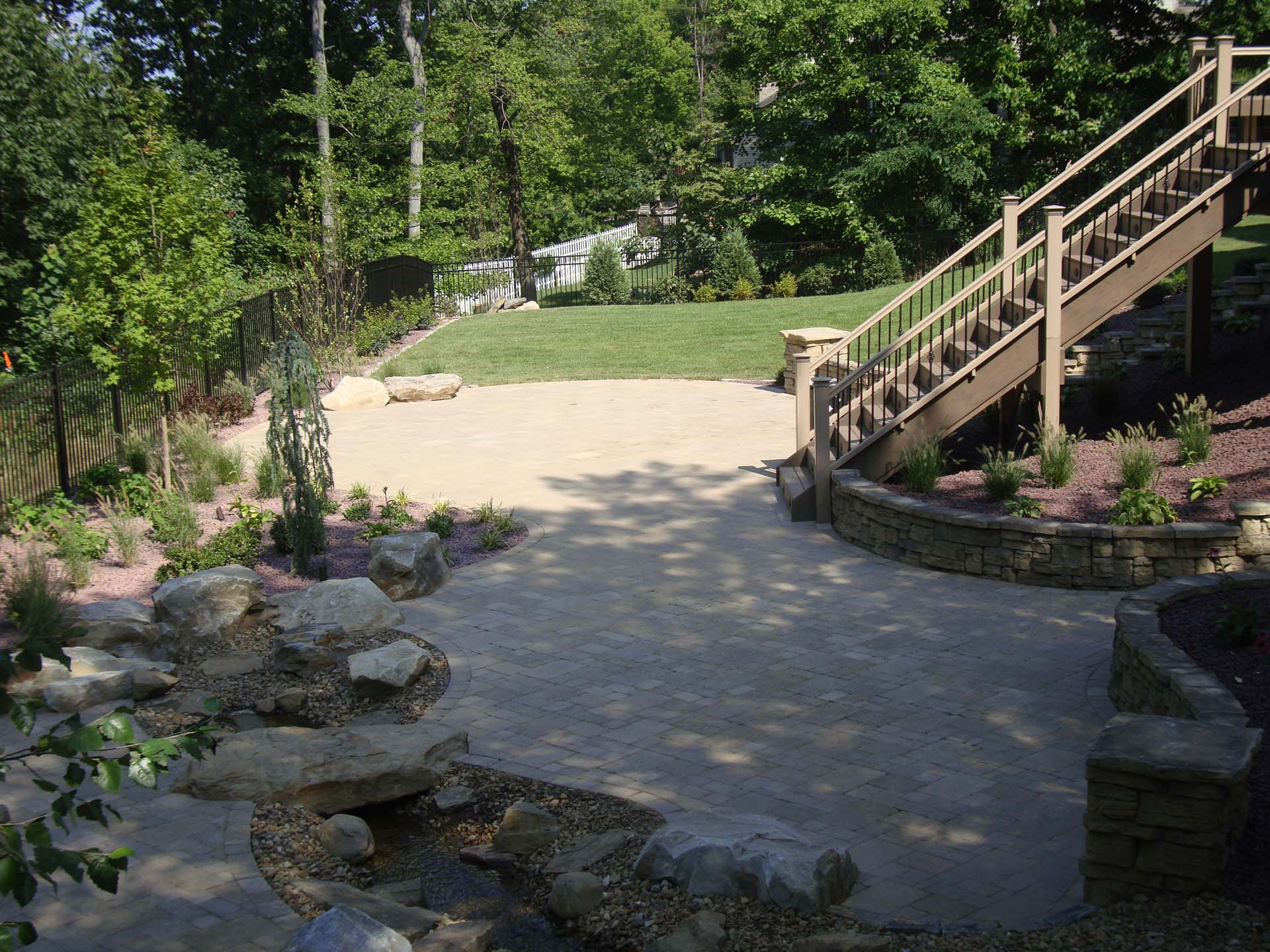 Nittany Landscape Contracting And Lawn Service, Inc.